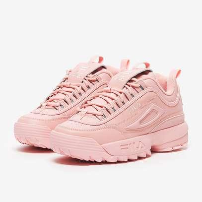 Fila ladies sneaker. image 4