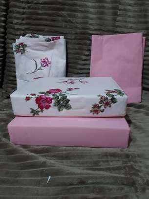 Mix and match bedsheets image 1