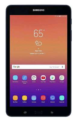 Samsung Galaxy Tab A 8 32 GB Wifi Tablet (Black) - SM-T380NZKEXAR image 2