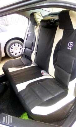 Kikuyu Car Seat Covers image 7