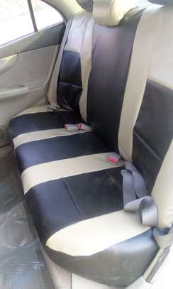 King Car Seat Covers image 9
