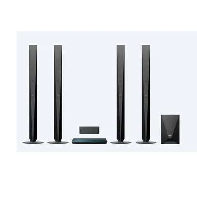 BDV-E6100 BLU-RAY HOME THEATER SONY Brand New