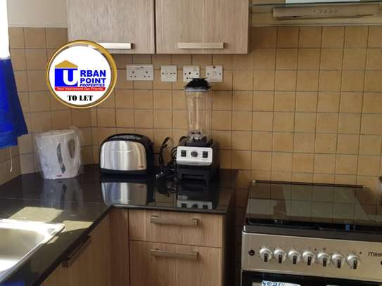 Furnished 3 bedroom apartment for rent in Ruaka image 15