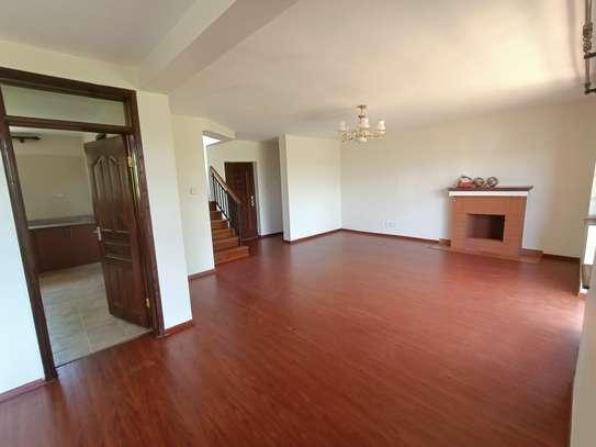 4 bedroom house for rent in Kiambu Road image 7