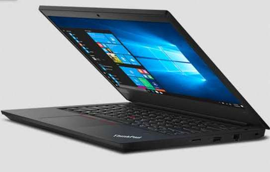 Lenovo think pad E490 ci5/4gb/500 image 2