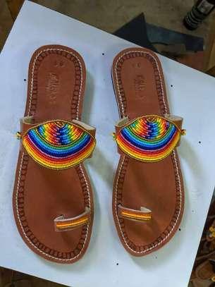 Maasai Sandals image 5