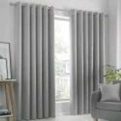 PLAIN CURTAINS AND SHEERS image 2