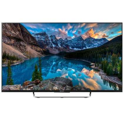 Sony 55 inch digital smart 4k android X8000 image 1