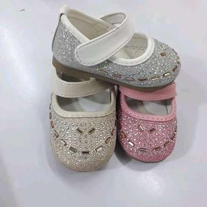 Wedges/boots/flats shoes kids image 7