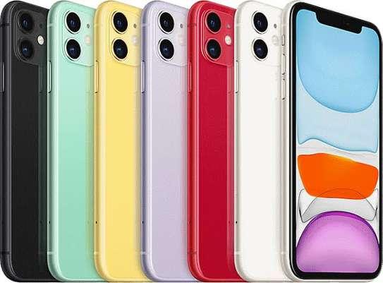 Apple iPhone 11 64GB image 2