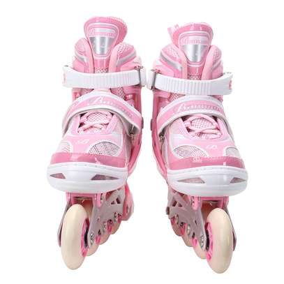 Kids skate shoes image 12