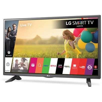 LG 32 inch digital smart tv image 2