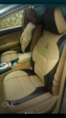 Bright Car Seat Covers image 10