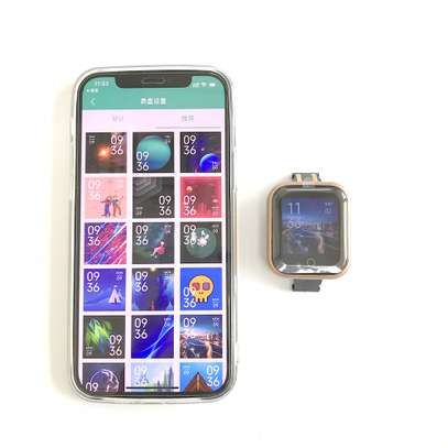 Hot Selling D20/Y68 Smart Watch Fitness Bracelet image 7