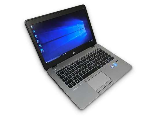 Hp Elitebook 840 G2 core i7 image 2