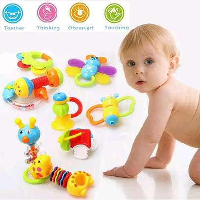 Baby toys image 3