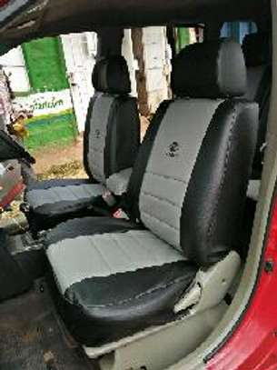 Nyanza car seat covers image 2