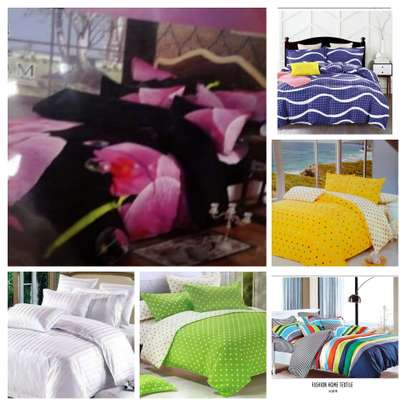 Warm Turkish duvets covers image 4
