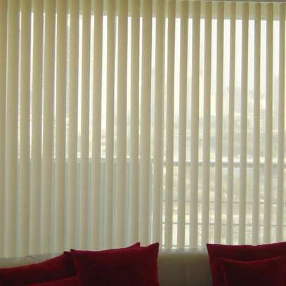 Home or Office Blinds and Curtains
