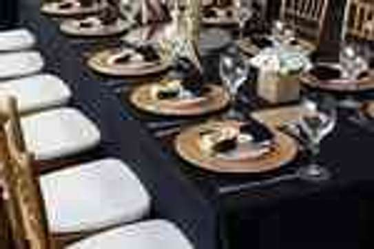 Party, Event and Catering Services image 2