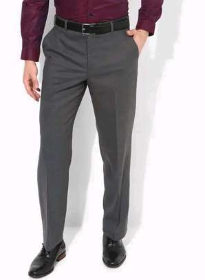 Men's official trousers image 9