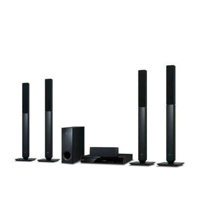 LG LHD657-Home Theatre System image 1