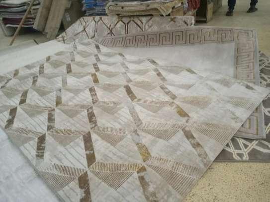 Turkish Non fluffy Carpets image 1