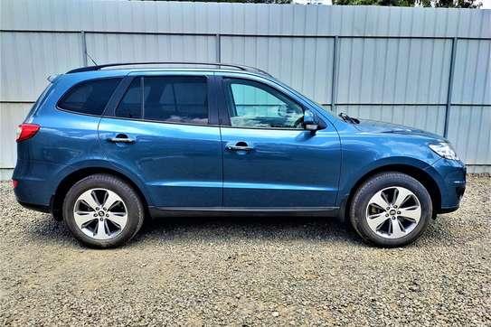 Hyundai Santa Fe image 10