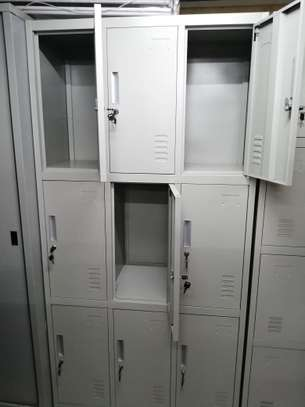 Executive office filling cabinets image 5