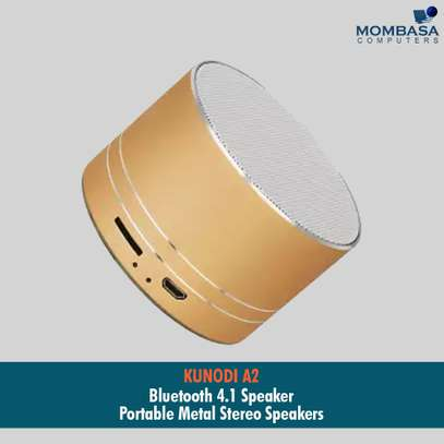 Portable Bluetooth Speaker image 3