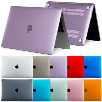 """Macbook Air 13.3"""" A1932 2018 Shockproof Laptop Shell Case image 1"""
