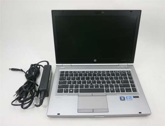 Hp Elitebook 8460 image 1