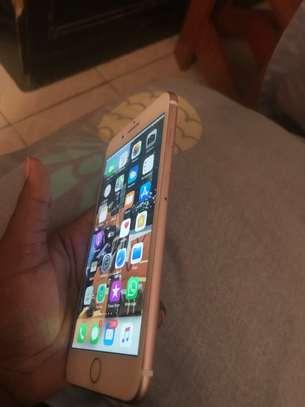 Iphone 7+, Rosegold, 128gb image 4