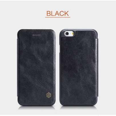 Nillkin Qin Series Leather Luxury Wallet Pouch For iPhone 6+/iPhone 6s Plus image 3