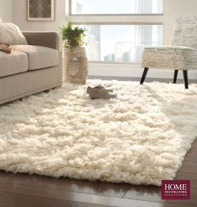 Fluffy Carpets 7 by 10 image 11