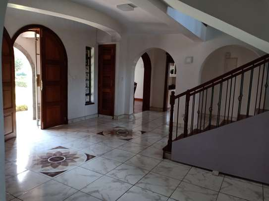 5 bedroom house for rent in North Muthaiga image 14