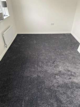 Decorative Wall To Wall CARPETING 8MM Thick image 3
