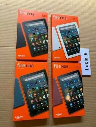 Amazon Fire HD 8 64GB Wifi Tablet - Brand New image 1