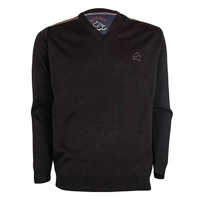 Long Sleeved Knitted Sweater image 1