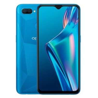Oppo A12, 6.22, 32GB + 3GB RAM (Dual SIM), 4230 MAh, Black image 1