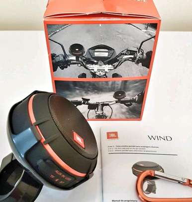 JBL GO Wind brand new and sealed in a shop. image 1