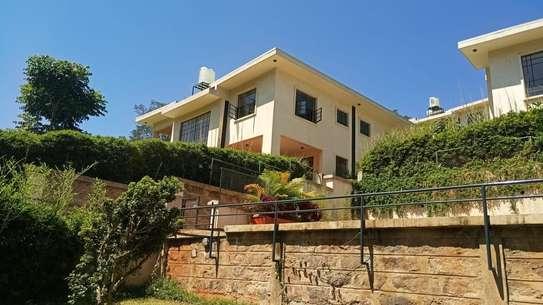 4 bedroom townhouse for rent in Kitisuru image 16