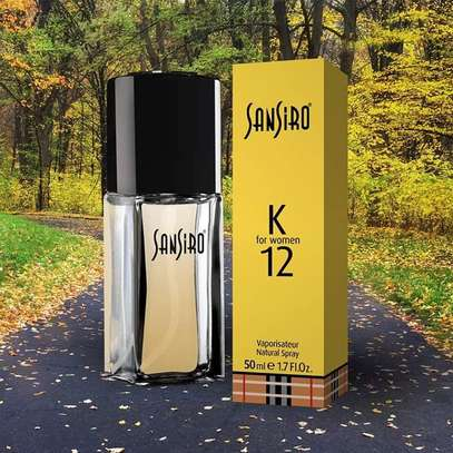 Perfume K12 - Weekend Burberry