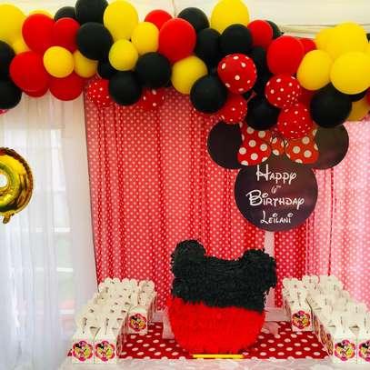 Themed Birthday Parties image 1