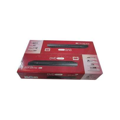 Brava DVD Player with Free 4 Way Astrar Cable image 2