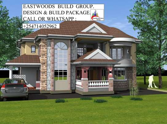 EastWoods Build Group image 1