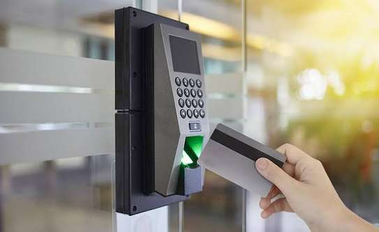 Access control systems image 4