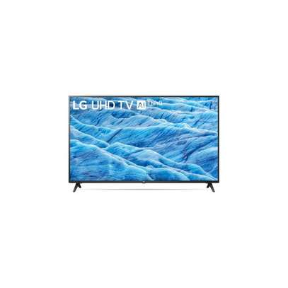 LG 55 inch Smart UHD 4K -- WITH ACTIVE HDR -- LED TV- 55UM7340PVA image 1