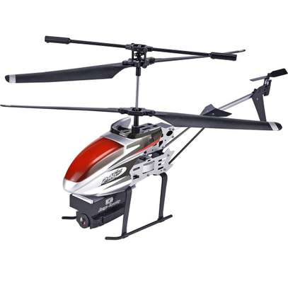 2.4GHz 3.5CH RC Helicopter Drone Gesture Photo WiFi FPV 1080P / 480P HD Camera Attitude Hold