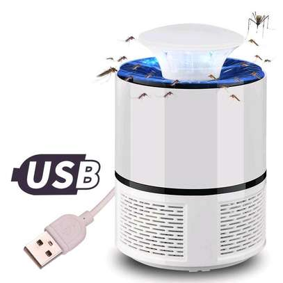 USB Mosquito Killer Lamp Electronics Mosquito Killer Led Insect Trap Mosquito Killing Catcher Zapper Pest Repeller